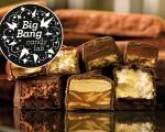 Os doces da Big Bang Candy Lab