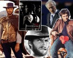 Clint Eastwood: 86 anos e muitos obrigados