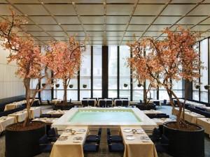 Arquiteto brasileiro vai assinar o novo restaurante Four Seasons em NY. Quem?