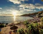 O paraíso de Ibiza