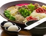 O Sukiyaki do KO - Kosushi