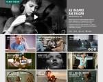 O MUBI apresenta vários títulos de filmes clássicos e independentes