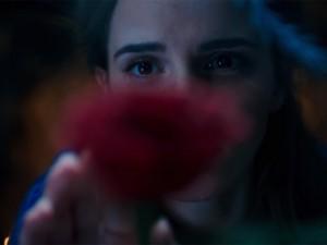 "Emma Watson como protagonista de ""A Bela e a Fera"": espie"