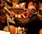 Maestro Isaac Karabtchevsky