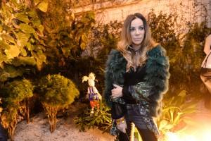 Arraial for Friends reúne turma boa chez Cristiana Arcangeli