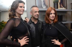 Daniela Cutait lança coleção de joias na flagship de Giuliana Romano
