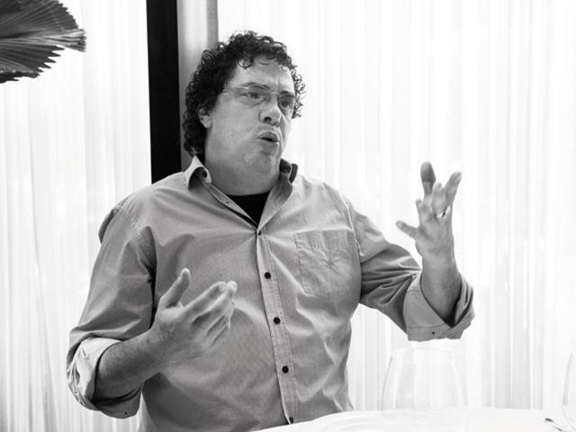 Walter Casagrande: injustiça não!