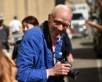 O fotógrafo Bill Cunningham, falecido no último sábado