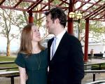 Chelsea Clinton e Marc Mezvinsky: o segundo filho do casal nasceu na manhã deste sábado!