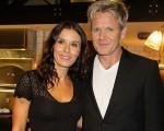 Gordon e Tana Ramsay