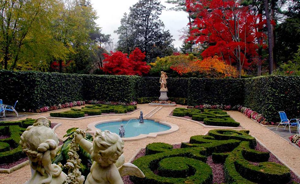 Quando O Homem Se Une Natureza Os 10 Mais Belos Jardins Do Mundo Glamurama
