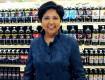 Indra Nooyi, CEO da PepsiCo e uma das mulheres mais poderosas do mundo