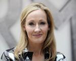 A riadora da saga Harry Potter, J.K. Rowling