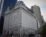 Hotel The Plaza em Nova York