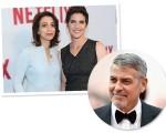 Laura Ricciardi e Moira Demos e George Clooney se unem para novo projeto || Créditos: Getty Images