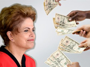 Dilma na onda do crowdfunding, que faturou US$ 1,6 bi em 2015