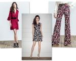 Looks femininos em sale no e-commerce da DZARM.