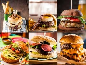 15 cidades do Brasil recebem o maior festival de hambúrguer do mundo