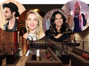 Kiss & Fly será reinaugurada em São Paulo com show da Ludmilla