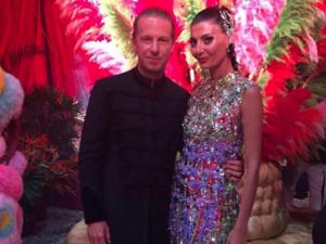 Os melhores looks dos 3 dias de festa do casamento de Giovanna Battaglia