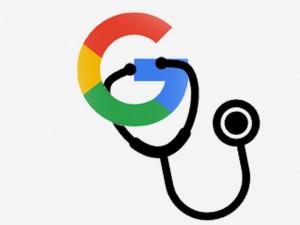 O Google agora vai dar uma forcinha na hora do auto-diagnóstico. Oi?