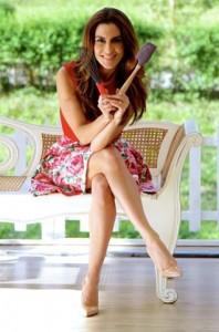 Ticiana Villas Boas fala sobre família, boatos e a ótima fase profissional