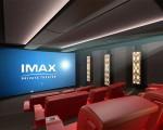 IMAX: o conforto do cinema agora também na sua casa....
