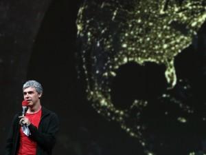 Co-fundador do Google investe US$ 100 milhões na construção de carros voadores