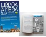 O guia Lisboa à Mesa ganhou nova edição!