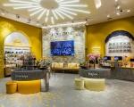 Nova flagship da L'Occitane en Provence no Shopping Iguatemi