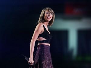 Taylor Swift é a mais jovem milionária em lista das 'self-made women'
