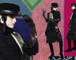 Campanha de inverno da Chanel