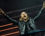 David Guetta aterrissa no Espaço das Américas em novembro