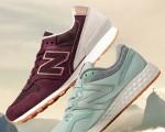 Na pop store vai ser fácil encontrar todos aqueles sneakers-desejo da New Balance que, por enquanto, só são vendidos lá fora