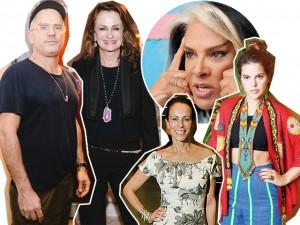 Top of the pop: os brasileiros mais enturmados do jet set internacional