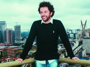 Festa perfeita: Oscar Martins entrega os segredos do sucesso de seus eventos. Play!