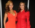 Beyoncé e Tina Knowles