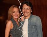 Lindsay Lohan e Egor Tarabasov
