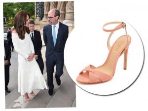 Quer usar o look brasileirinho que Kate Middleton deu pinta em Londres?