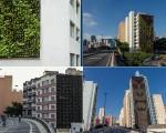 Movimento 90º traz vida às grandes metrópoles