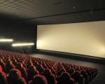 No escurinho do cinema...