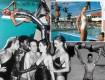 Vapor Barato: Marina Loducca e amigos vão receber para aniversário em sauna gay no centro de SP!