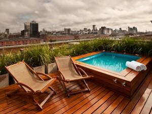 Um roteiro com quatro hotéis para curtir todo o luxo de Buenos Aires