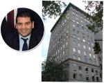 Edmond Safra compra apartamento em Nova York pertinho do seu trabalho