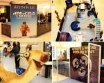 Vem brincar com os personagens da Era do Gelo no Shopping Pátio Higienópolis