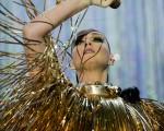 Kate Perry bate recorde no Twitter: 90 milhões de seguidores
