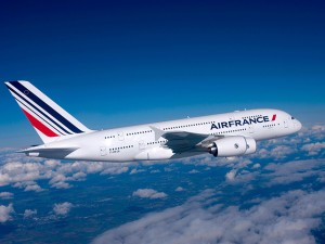 Air France ganha lounge dentro da Casa França durante as Olimpíadas