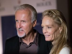 O diretor James Cameron está de olho no Brasil. O motivo? Chega mais…
