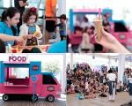 Segunda edição do Food Truck Kids Festival traz menu de restaurantes renomados, voltados ao universo infantil