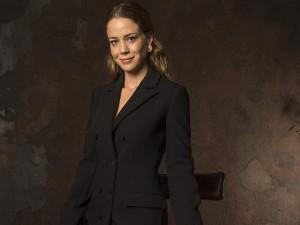 """Leandra Leal será dona de sauna de prostituição: """"Ousadia me escalar"""""""